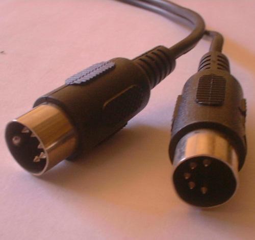 cable midi
